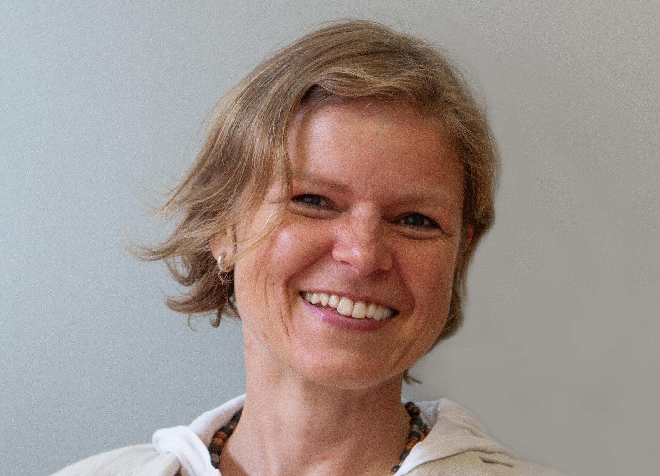 Nadine Lipke