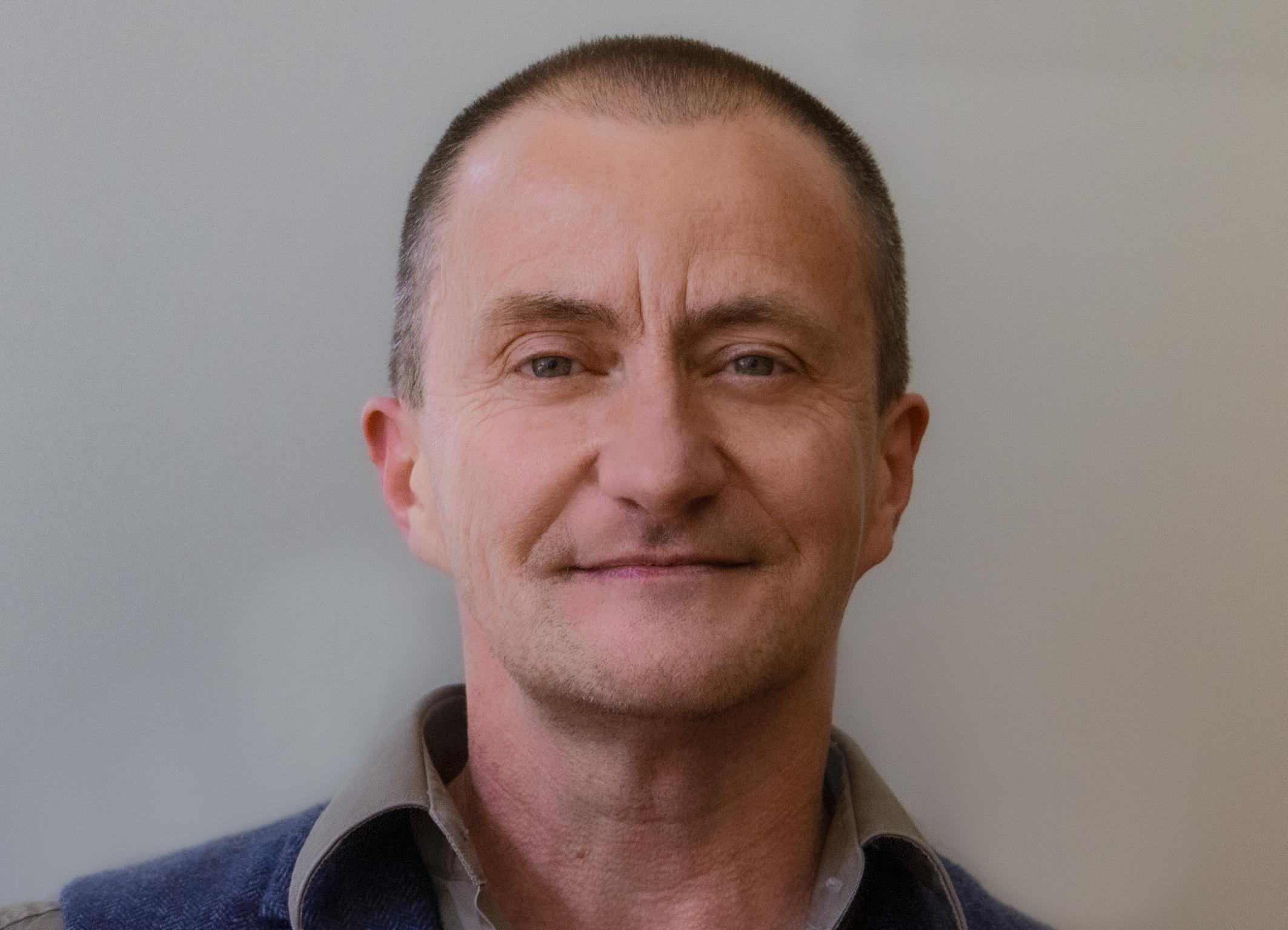Steven Förster